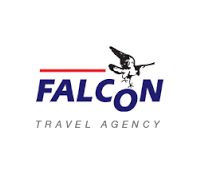 Falcon travel