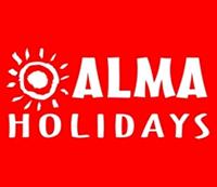 Alma holidays