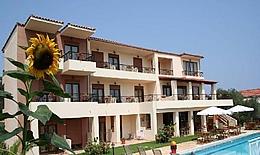 Hotel Hesperides