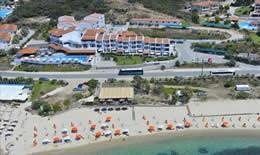 Hotel Akti Ouranopoli