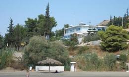Aparthotel Barbouna