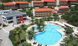 Hotel Lagomandra