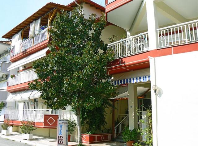 Vila Dimitris