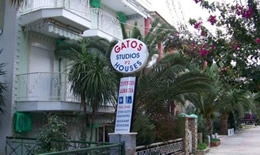 Vila Gatos House