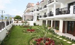 Aparthotel Makedos
