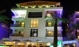 Hotel Acem