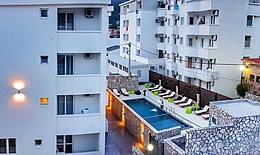Hotel Ancora Lux