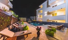 Aparthotel Aria