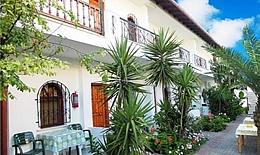Vila Karamavros