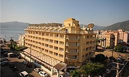 Hotel Mert Seaside