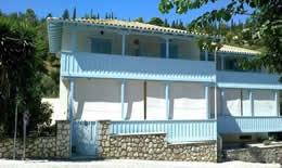 Vila Milia