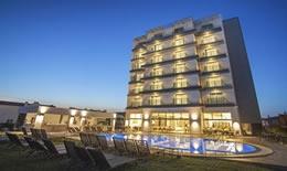 Hotel Musho Otel