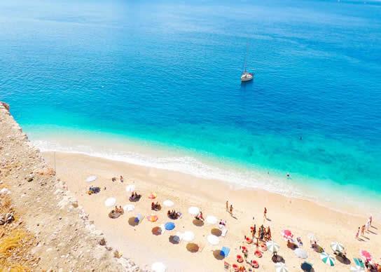 Plaže Antalije