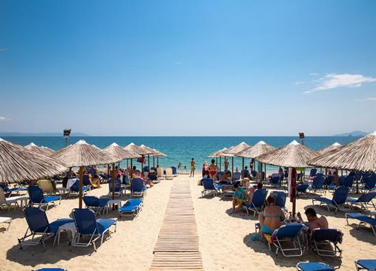 Plaža Asprovalte