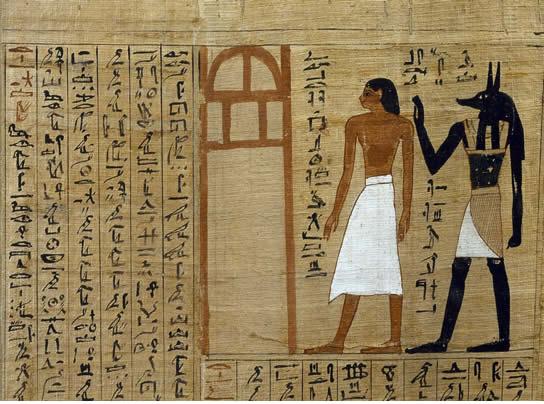 Istorija Egipta