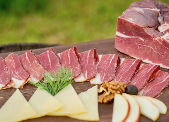Hrvatska kuhinja
