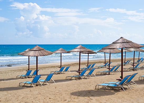 Plaža Leptokarije