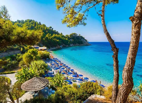 Plaže Samos