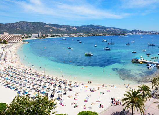 Plaže Španije